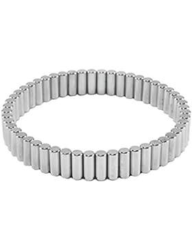 Akkki Magnet Armband Magnet schmuck Energie Power linx Magnettherapie therapie heil Spange