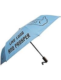 Live Long and Prosper Folding Umbrella - Official Star Trek Spock Umbrella by LOVARZI