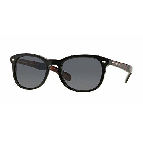 cbcb2434a0 Burberry 8053672490312 Unisex Wayfarer Sunglasses - Best Price in ...