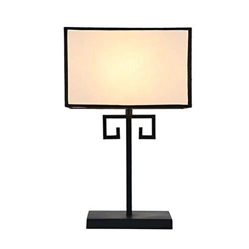 Neue chinesische Schreibtischlampe, kreative Persönlichkeit Atmosphäre chinesischen Stil LED Schreibtisch, für Studie, Lesen, Büro und Schlafzimmer yd&h (Gestalten : T3005) - E2-schaum