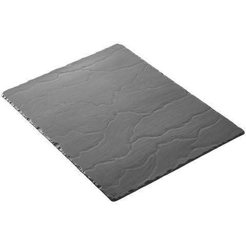 Revol Basalt Bandeja rectangular 15,75
