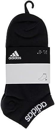 adidas Unisex Basic Ankle Socks 2 Pairs Socks 2 Pairs