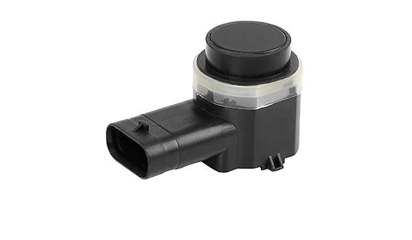 X AUTOHAUX 66209270491 9270491 Car Bumper Reverse Parking Sensor for BMW X3 F25 X5