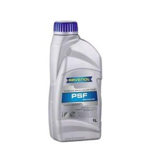 RAVENOL Hydraulik PSF Fluid Hydrauliköl (rot) 1 L rot