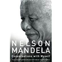 By Nelson Mandela Conversations With Myself [Audio CD]