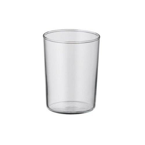 WMF Kult Ersatzglas, zu Teeglas, mit Halter, Glas, spülmaschinengeeignet