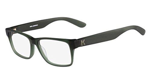 Karl Lagerfeld Brille (KL873 036 52)
