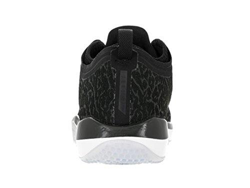 Nike 845403-004, espadrilles de basket-ball homme Gris