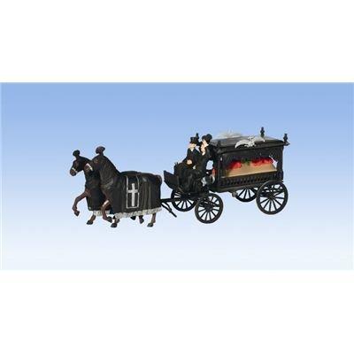 16714 - NOCH - HO - Leichenwagen