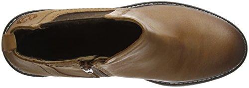 Bugatti V78331, Bottes Classiques Femme Marron (Cognac 644)