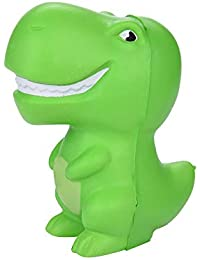 Fossrn Kawaii Squishies Dinosaurio Scented Slow Rising Squeeze Toys Stress Reliever Toys Juguete Antiestrés