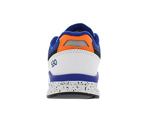 New Balance KL 530 BOP Blue Orange multicolour