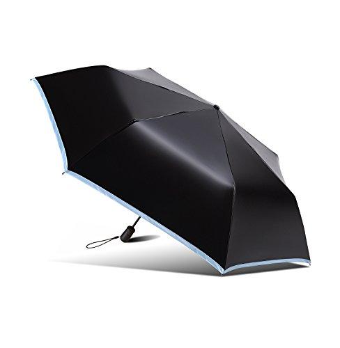 migobi-folding-automatic-41-inch-upf50-sun-protection-compact-travel-umbrella-blue