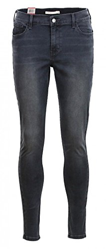 Levis Jeans Women 710 SUPER SKINNY 17780-0018 Venture On