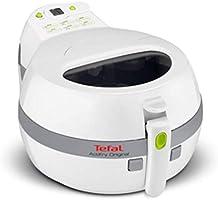 Tefal FZ7100 Actifry Original Elektrikli Pişirme Fritöz, Az Yağlı Pişirici, Beyaz