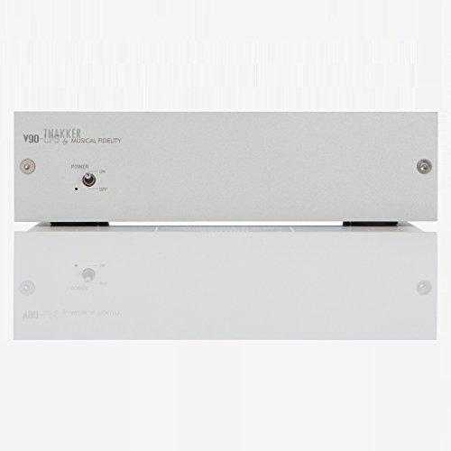 Musical Fidelity V90-LPS High End Phonovorverstärker für MM- und MC-Tonabnehmer