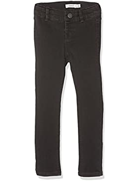 NAME IT Baby-Mädchen Jeans Nittera Skinny Dnm Pant Nmt Noos