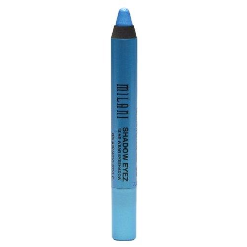 Milani Shadow Eyez Pencil- aquatic style, 1er Pack (1 x 1 Stück)