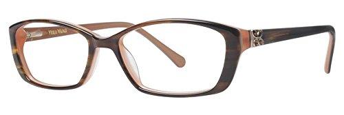 vera-wang-occhiali-lissome-tartaruga-53-mm