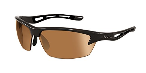 Bollé Sonnenbrille Bolt Shiny Black Photo L