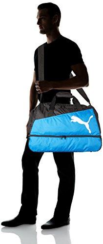 Puma Unisex Fußballtasche Pro Training Black/Royal/White
