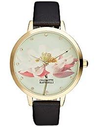Reloj mujer Charlotte rafaelli (acero Floral 38 mm crf008