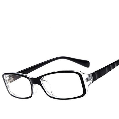 PeroFors Bunte Pc Full Rim Glass Plain Eyeglasses Anti-Uv Fashion Computer Goggles Brillen Eyewear Unisex-6