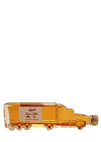 Jung, Venningen - Apfel-Zimt-Likör im LKW - 200 ml
