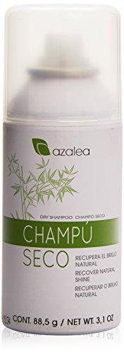 Champu Azalea Seco Spray Bambu