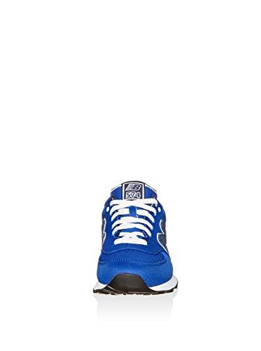 New Balance 574 Pique Polo Pack, Sneakers basses homme Bleu - bleu
