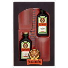 jagermeister-gift-set-containing-2-x-2cl-jagermeister-2-shot-glasses