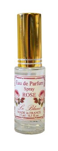 Le Blanc PS03 Vaporisateur de Sac Eau de Parfum Rose 12 ml