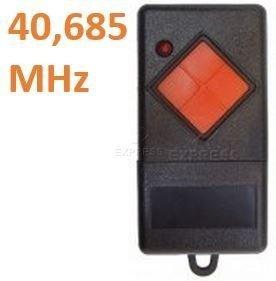 Preisvergleich Produktbild Handsender Dickert 40MHz AM MAHS40-01