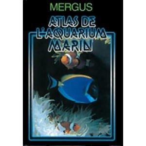 MERGUS Atlas de l'aquarium marin