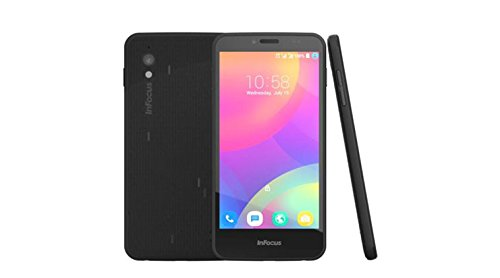 Infocus M370i 4G 2Gb 16Gb - Gentle Black