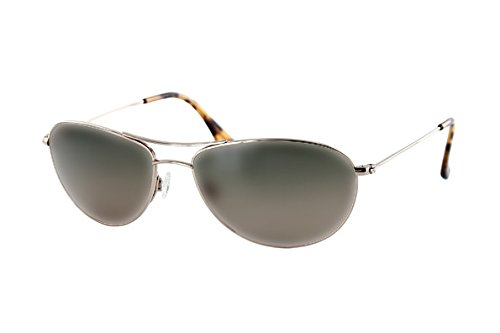 maui-jim-gs245-17-silver-baby-beach-aviator-sunglasses-polarised-driving