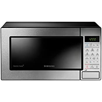 Samsung MC28H5015AS Forno a Microonde 900 W, Grill 1500 W ...