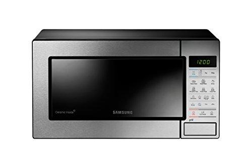 Samsung GE83M, forno a microonde con grill  da 23 litri e 1200 watt