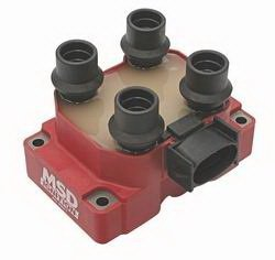 MSD Ignition 8241 Blaster Coil Pack - Ford