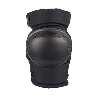 ALTA Tactical Alta Contour Grip Knee Pads - Black