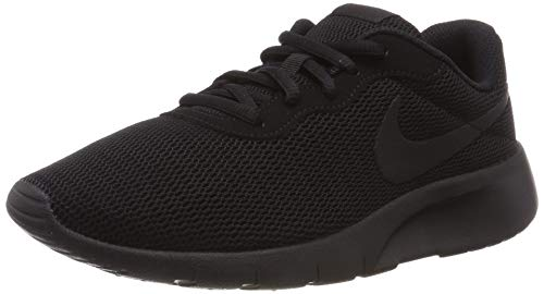 new products 6569b 7903f Nike Men s Tanjun (Gs) Running Shoes, Azul, Black, 5.5 UK