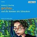 Harry Potter und die Kammer des Schreckens. Bd. 2. 10 Audio-CDs - Joanne K Rowling