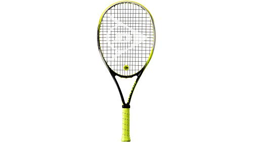 Dunlop Tennisschläger R3.0 25 Revolution NT, Gelb, One - Tennisschläger Dunlop