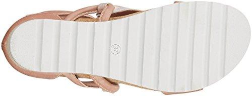 Mjus 221036-0101-6328, Sandales Bride Cheville Femme Pink (Rosa)