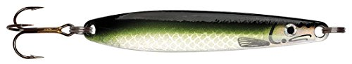 falkfish thor FALKFISH Thor 18g Nickel Olivegreen Black