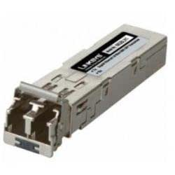 Cisco Small Business MGBLX1 Module transmetteur SFP (mini-GBIC) 1000Base-LX LC mode unique module enfichable jusqu'à 10 km 1310 nm