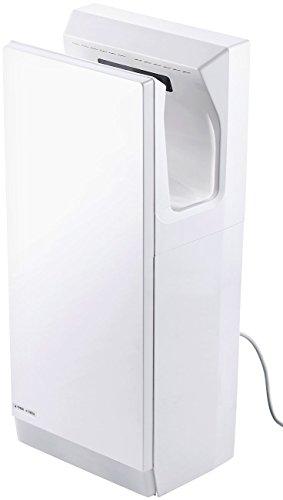 Sichler Haushaltsgeräte Ultrastarker Profi-Händetrockner, 1.650 Watt
