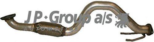 Preisvergleich Produktbild JP Brand 1120207400 Abgasrohr