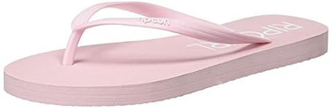 Rip Curl Bondi, tongs femme - violet - Violet (Pink Mist), 38 EU