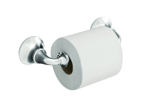 kohler-k-11274-cp-forte-traditional-toilet-tissue-holder-polished-chrome